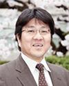 河見 誠<br>女子短期大学現代教養学科<br>日本専攻教授・副学長