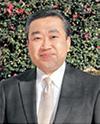 伊藤 悟<br>大学宗教部長