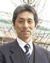 西田 恵一郎<br>中等部宗教主任