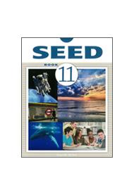 英語教材<br>『SEED BOOK11』<br>第3期第3学年用