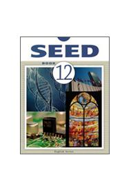 英語教材<br>『SEED BOOK12』<br>第3期第4学年用